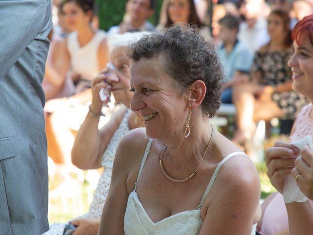 Le mariage de Johan et Ilona à Saulce-sur-Rhône, Drôme 88