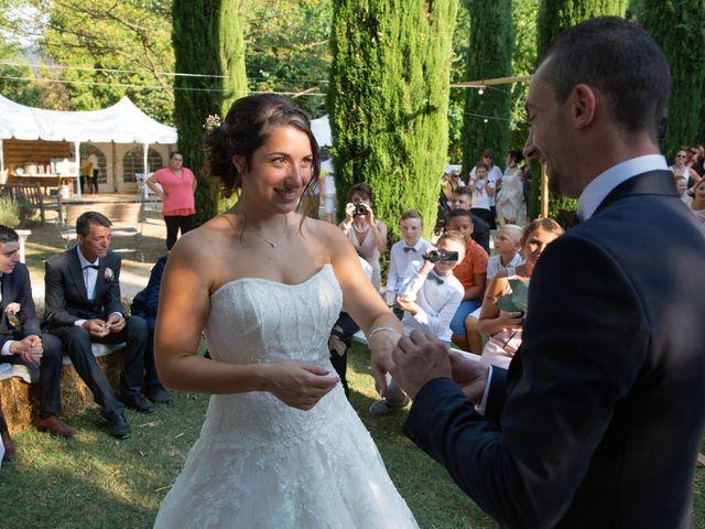 Le mariage de Johan et Ilona à Saulce-sur-Rhône, Drôme 90