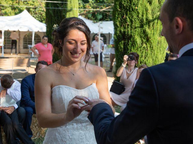 Le mariage de Johan et Ilona à Saulce-sur-Rhône, Drôme 91