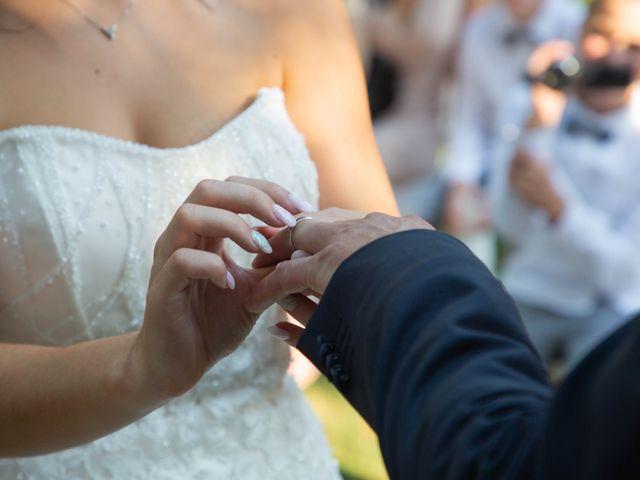 Le mariage de Johan et Ilona à Saulce-sur-Rhône, Drôme 92