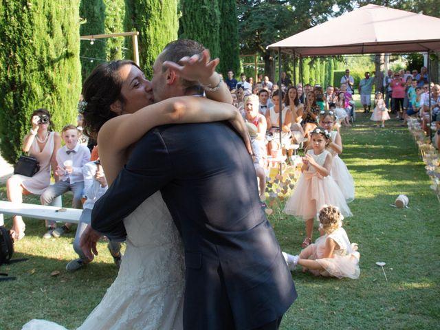 Le mariage de Johan et Ilona à Saulce-sur-Rhône, Drôme 93