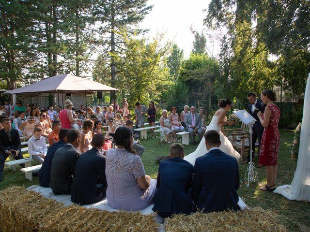 Le mariage de Johan et Ilona à Saulce-sur-Rhône, Drôme 94