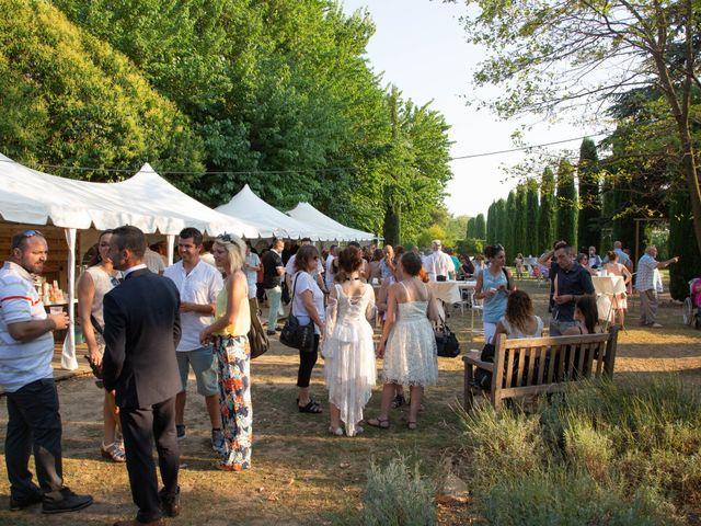 Le mariage de Johan et Ilona à Saulce-sur-Rhône, Drôme 102
