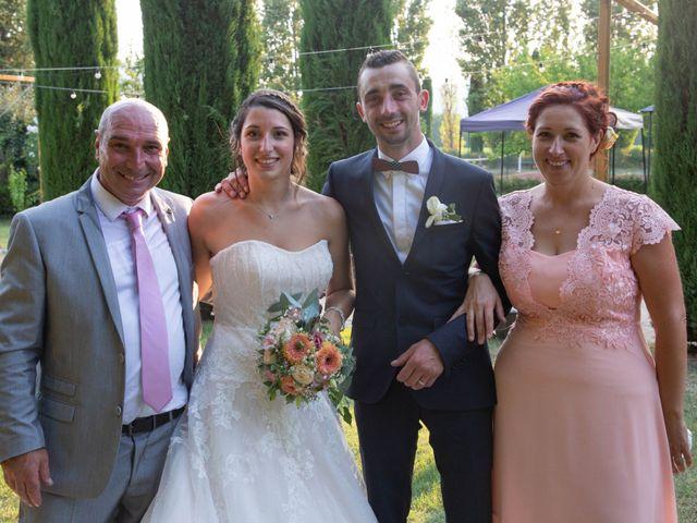 Le mariage de Johan et Ilona à Saulce-sur-Rhône, Drôme 105