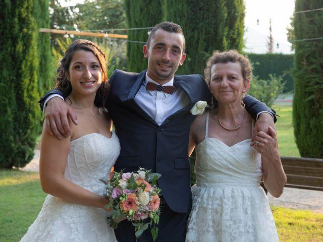 Le mariage de Johan et Ilona à Saulce-sur-Rhône, Drôme 106