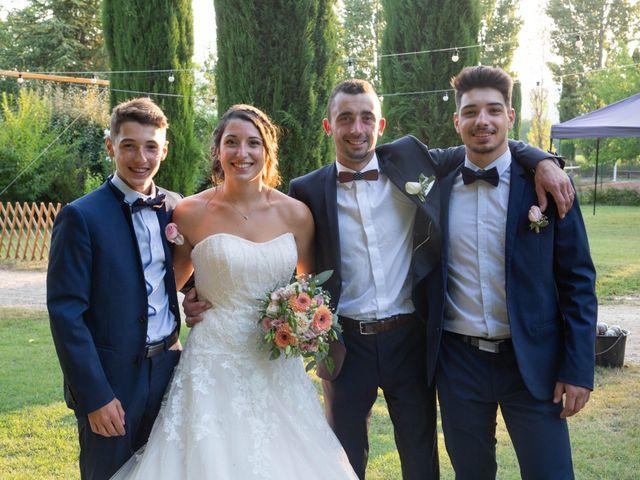 Le mariage de Johan et Ilona à Saulce-sur-Rhône, Drôme 108