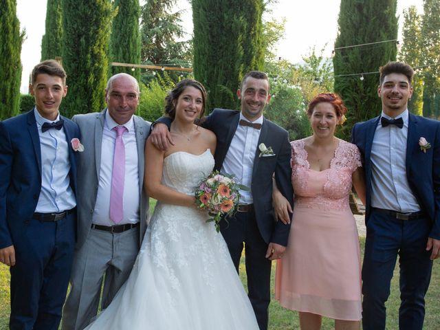 Le mariage de Johan et Ilona à Saulce-sur-Rhône, Drôme 109