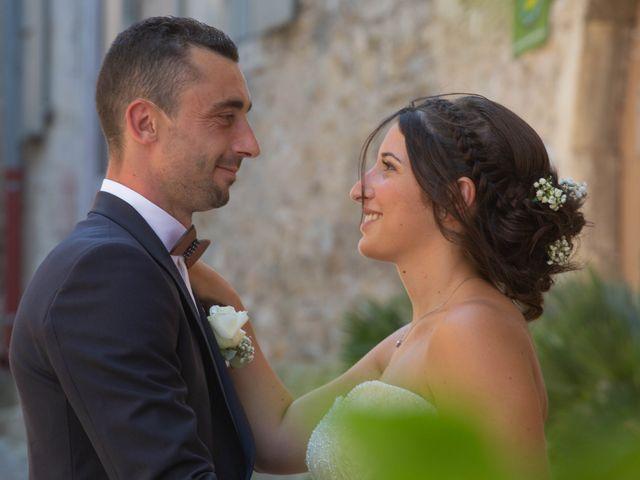 Le mariage de Johan et Ilona à Saulce-sur-Rhône, Drôme 114