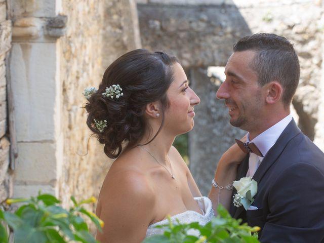 Le mariage de Johan et Ilona à Saulce-sur-Rhône, Drôme 115