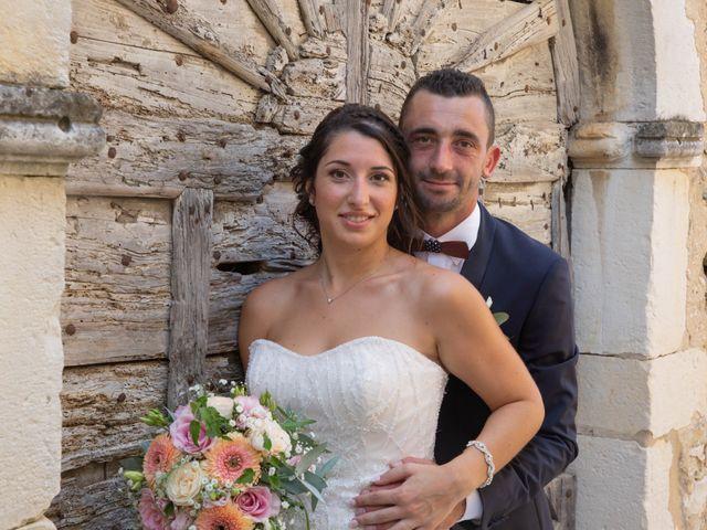 Le mariage de Johan et Ilona à Saulce-sur-Rhône, Drôme 116