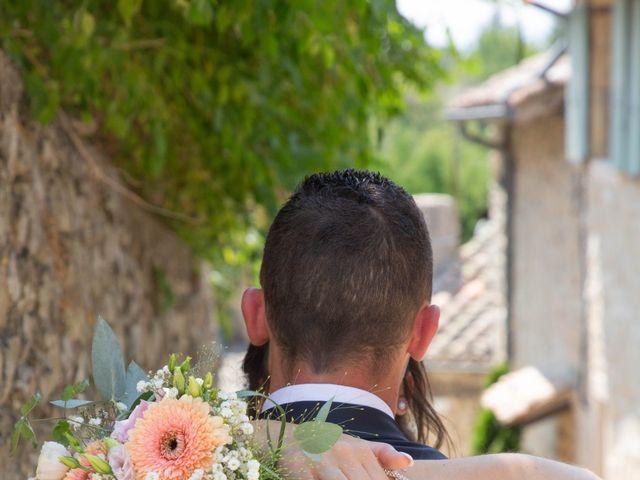 Le mariage de Johan et Ilona à Saulce-sur-Rhône, Drôme 117