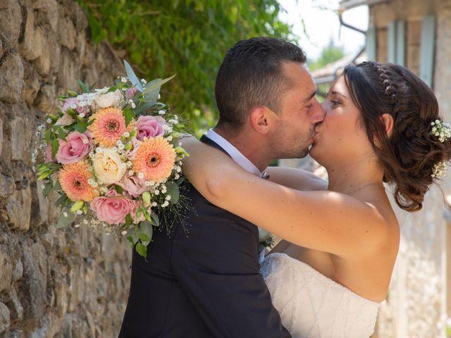 Le mariage de Johan et Ilona à Saulce-sur-Rhône, Drôme 118