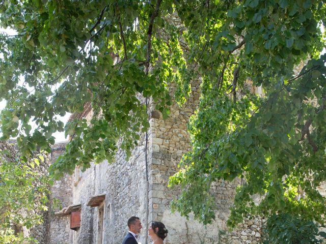 Le mariage de Johan et Ilona à Saulce-sur-Rhône, Drôme 122