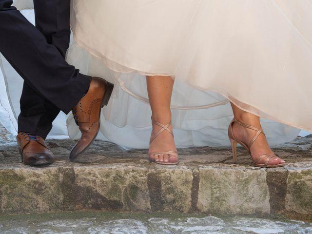 Le mariage de Johan et Ilona à Saulce-sur-Rhône, Drôme 123