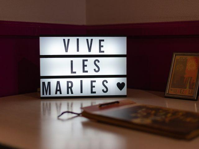 Le mariage de Morgan et Marie à Rioux, Charente Maritime 14