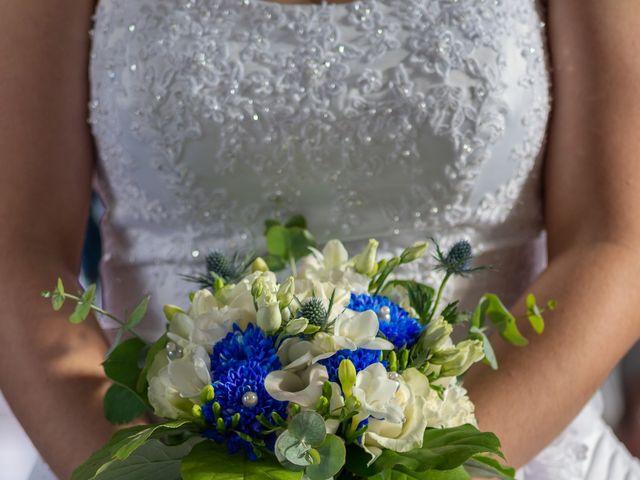 Le mariage de Morgan et Marie à Rioux, Charente Maritime 6