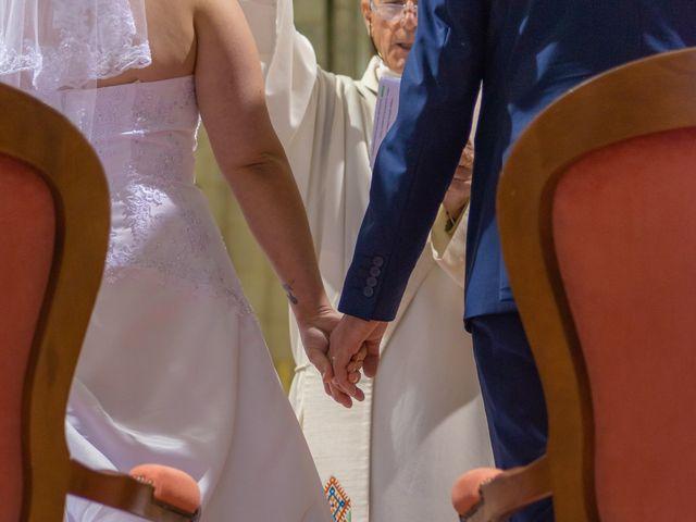 Le mariage de Morgan et Marie à Rioux, Charente Maritime 10