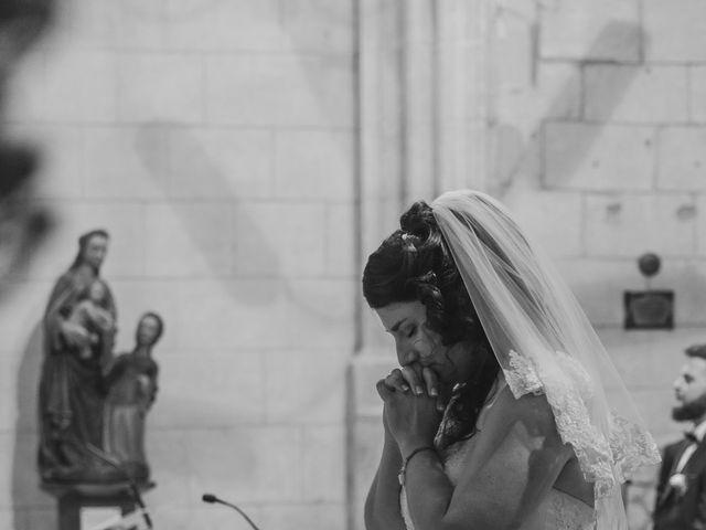 Le mariage de Morgan et Marie à Rioux, Charente Maritime 11