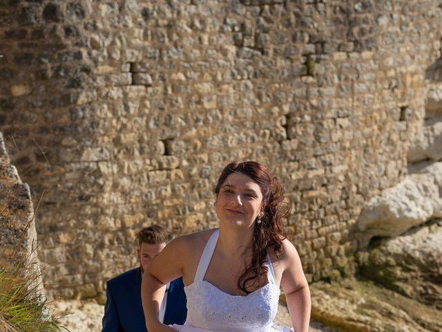 Le mariage de Morgan et Marie à Rioux, Charente Maritime 22