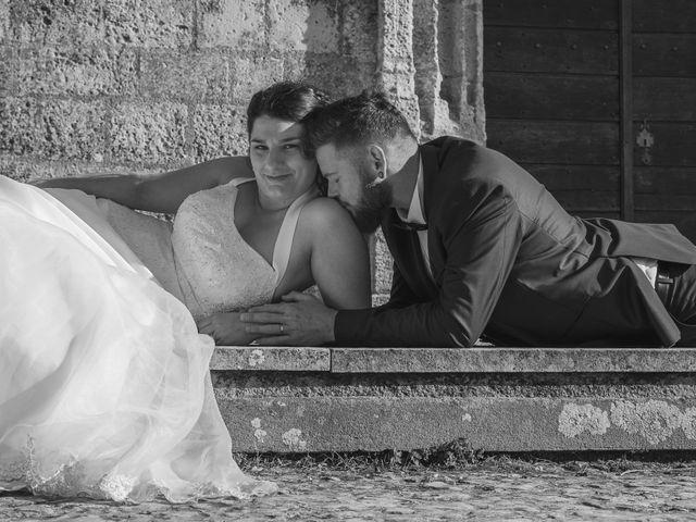 Le mariage de Morgan et Marie à Rioux, Charente Maritime 23