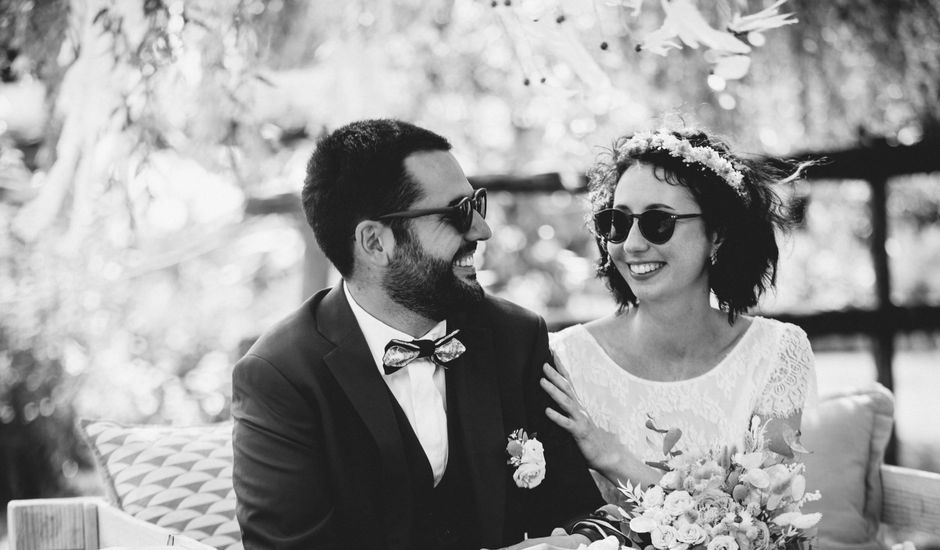 Le mariage de Ronan et Olivia à Nantes, Loire Atlantique