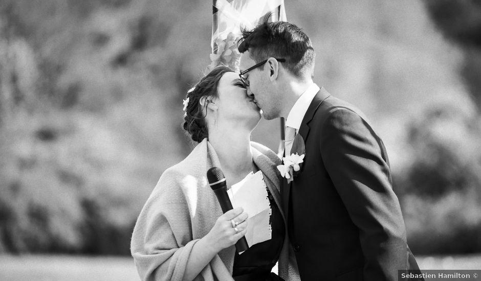 Le mariage de Nicolas et Marie à La Chapelle-Gauthier, Seine-et-Marne