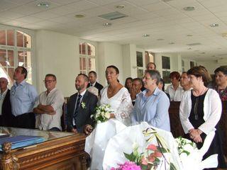 Le mariage de Michael et Irène 1