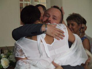 Le mariage de Michael et Irène 2