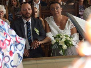 Le mariage de Michael et Irène 3