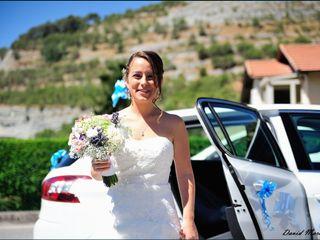 Le mariage de Sarah et Hoarau 3