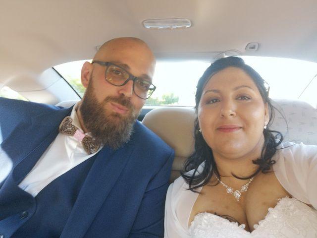 Le mariage de Julie & Thomas et RAPINAT