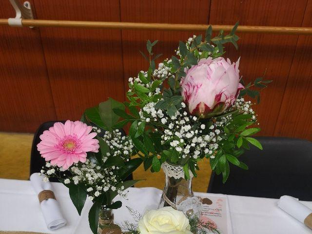 Le mariage de RAPINAT et Julie & Thomas à Coursan, Aude 5