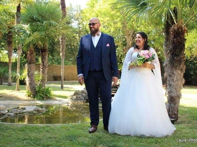 Le mariage de RAPINAT et Julie & Thomas à Coursan, Aude 6