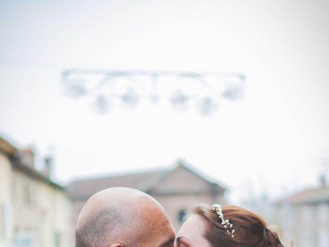 Le mariage de Mathieux et Victoria à Mâcon, Saône et Loire 5