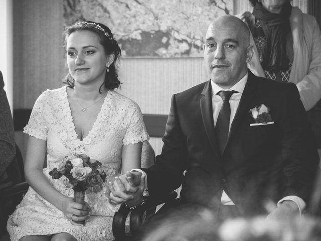 Le mariage de Mathieux et Victoria à Mâcon, Saône et Loire 6
