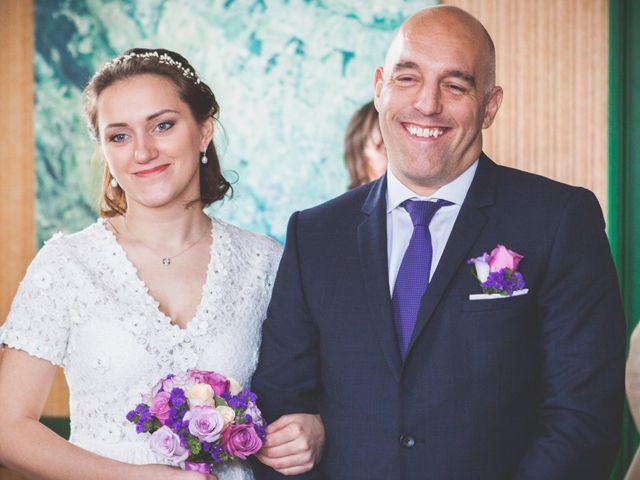 Le mariage de Mathieux et Victoria à Mâcon, Saône et Loire 9