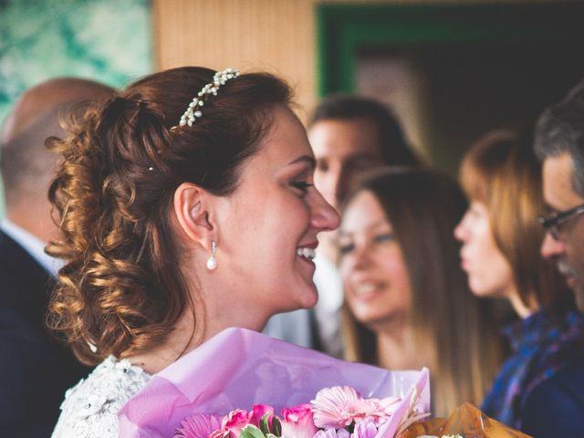 Le mariage de Mathieux et Victoria à Mâcon, Saône et Loire 16