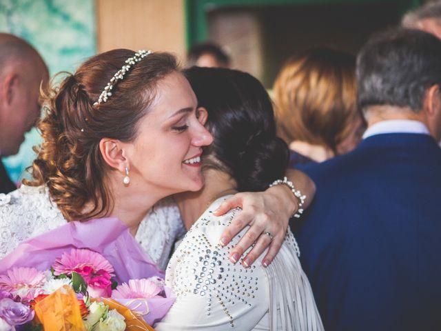 Le mariage de Mathieux et Victoria à Mâcon, Saône et Loire 17