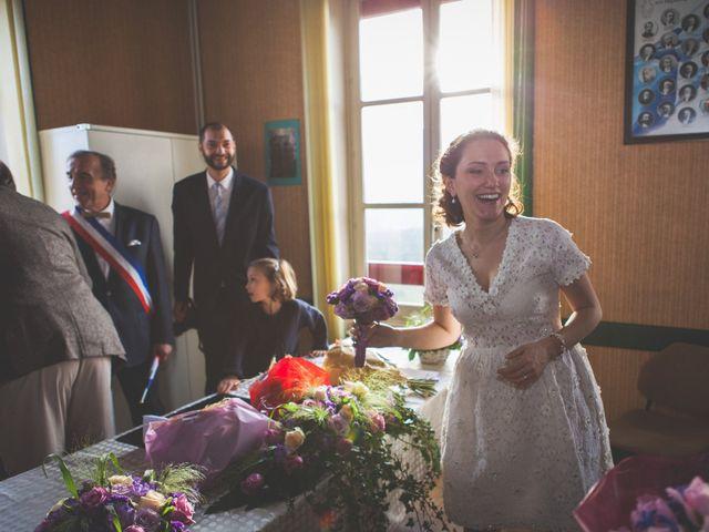 Le mariage de Mathieux et Victoria à Mâcon, Saône et Loire 19