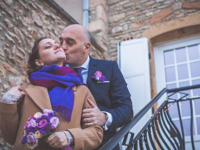 Le mariage de Mathieux et Victoria à Mâcon, Saône et Loire 29