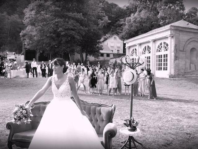 Le mariage de Julien et Charlène à Tours, Indre-et-Loire 2