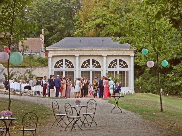 Le mariage de Julien et Charlène à Tours, Indre-et-Loire 7
