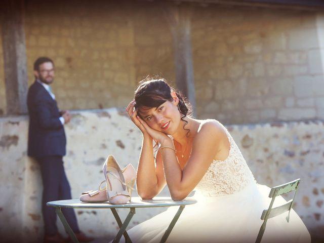 Le mariage de Julien et Charlène à Tours, Indre-et-Loire 12