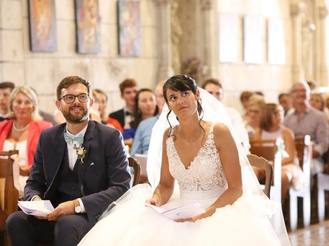 Le mariage de Julien et Charlène à Tours, Indre-et-Loire 19