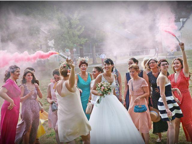 Le mariage de Julien et Charlène à Tours, Indre-et-Loire 26