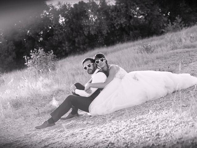 Le mariage de Julien et Charlène à Tours, Indre-et-Loire 31