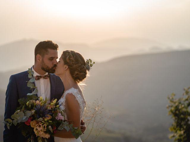Le mariage de Pauline et Florent