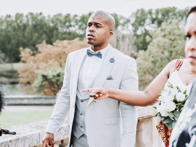Le mariage de Sylvain et Eliska à Épinay-sur-Seine, Seine-Saint-Denis 25