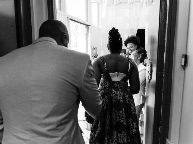 Le mariage de Sylvain et Eliska à Épinay-sur-Seine, Seine-Saint-Denis 28