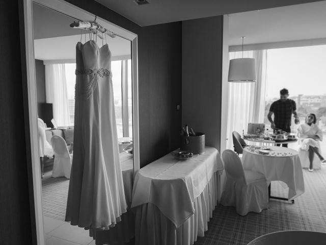 Le mariage de Fabien et Rebecca à Dardagny, Genève 10